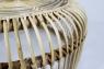 Кофейный столик Лита CRUZO натуральный ротанг медовый sa02933