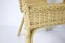 Кресло Келек CRUZO натуральный ротанг, натуральный, kl0020