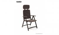 Кресло-шезлонг Nardi Acquamarina Caffe 40314.05.000