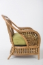 Комплект мебели CRUZO Ацтека наутральный ротанг светло коричневый d0028