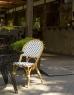 Кресло CRUZO Bistro Armchair 2 kr00002 натуральный ротанг медовый