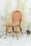 Стул CRUZO Bistro Chair 1 натуральный ротанг медовый s0002