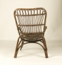 Кофейный комплект CRUZO Дрим (столик +2 кресла) коричневый (ok0010)