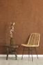 Плетеный стул Терра из натурального ротанга на металлической основе CRUZO st10875