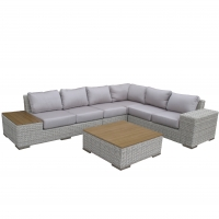 Комплект садовой мебели Эль CRUZO искусственный ротанг el0001