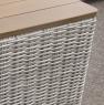 Модульный комплект садовой мебели Эль из искусственного ротанга, Cruzo™, el0001
