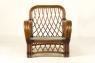 Комплект мебели CRUZO Феофания Классик натуральный ротанг коричневый fl0001