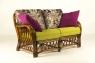 Комплект мебели Феофания CRUZO натуральный ротанг ореховый d0004