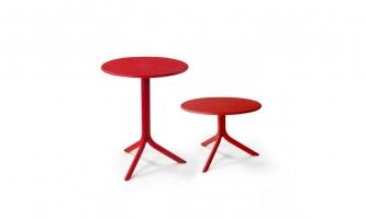 Стол Nardi Step Rosso 40056.07.000