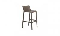 Барный стул Nardi Trill Stool Tabacco 40350.53.000
