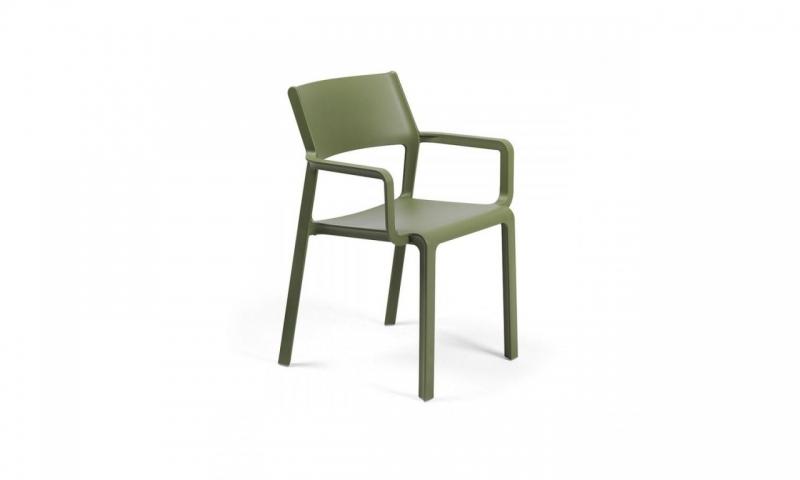 Кресло Nardi Trill Armchair Agave 40250.16.000