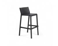 Барный стул Nardi Trill Stool Antracite 40350.02.000
