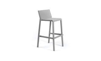 Барный стул Nardi Trill Stool Grigio 40350.03.000