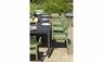 Кресло Nardi Trill Armchair Grigio 40250.03.000