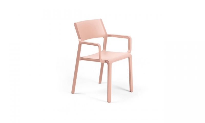 Крісло Nardi Trill Armchair Rosa Bouquet 40250.08.000