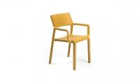 Кресло Nardi Trill Armchair Senape 40250.56.000