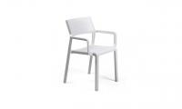 Кресло Nardi Trill Armchair Bianco 40250.00.000