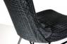 Плетений стілець Бонні CRUZO лум сірий sb10882