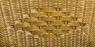 Кофейный комплект CRUZO Келек натуральный ротанг медовый (ok0018)