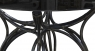Обеденный комплект CRUZO Самбир (стол + 5 кресел) натуральный ротанг, коричневый, ok0009