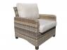 Комплект садовой мебели Канкун из искусственного ротанга для сада, террасы, Cruzo™, kn0001