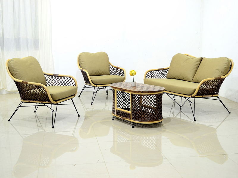 Комплект мебели LATTE