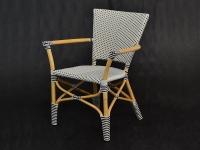 Обеденное кресло Марсель CRUZO натуральный ротанг, kr08211
