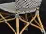 Обеденное кресло Марсель CRUZO натуральный ротанг kr08211