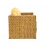 Диван-кровать Уго CRUZO натуральный ротанг, светло-коричневый, go0001