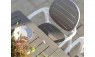 Кресло Nardi Palma Antracitе Antracite 40237.02.002