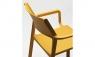 Крісло Nardi Trill Armchair Grigio 40250.03.000