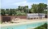 Модульный диван Nardi Komodo 5 Adriatic Sunbrella nd00097