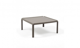 Кавовий столик Nardi Komodo Tavolino Tortora 40378.10.000