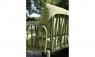 Модульный диван Nardi Komodo 5 Ghiaccio Sunbrella nd00096