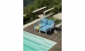 Модульный диван Nardi Komodo 5 Canvas Sunbrella Laminato nd00093