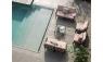 Модульний диван Nardi Komodo 5 Giungla Sunbrella 40370.00.140
