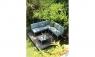 Модульний диван Nardi Komodo 5 Canvas Sunbrella Laminato 40370.00.141