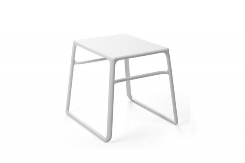 Столик Nardi Pop Bianco 40048.00.000