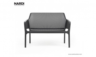 Лавка Nardi Net Bench Antracite 40338.02.000