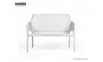 Лавка Nardi Net Bench Bianco 40338.00.000