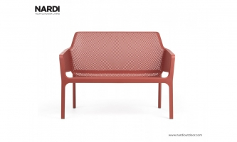 Лавка Nardi Net Bench Corallo 40338.75.000