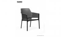 Кресло Nardi Net Relax Antracite 40327.02.000