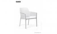 Крісло Nardi Net Relax Bianco 40327.00.000