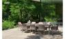 Стол Nardi Rio 210 Extensible Bianco Vern Bianco 48253.00.000