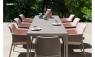 Крісло Nardi Net Relax Tortora 40327.10.000