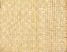 Кресло качалка CRUZO Свит рокинг натуральный ротанг медовый kk0003