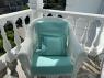 Комплект плетених меблів Сопрано CRUZO (диван, софа, крісло, пуф, 2 столика) штучний ротанг, білий, sp0001