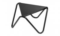 Столик Lafuma Vogue Perforated Noir LFM2947-0669