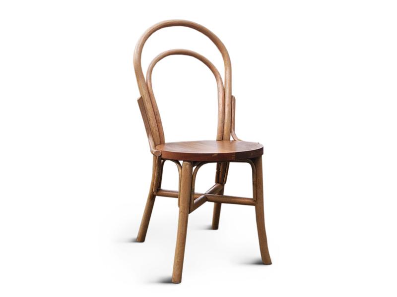 Віденський стілець з натурального ротангу CRUZO sv10889-1